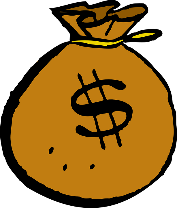 Money and checks clipart image stock Collection of Free Money Clipart   Buy any image and use it for free ... image stock