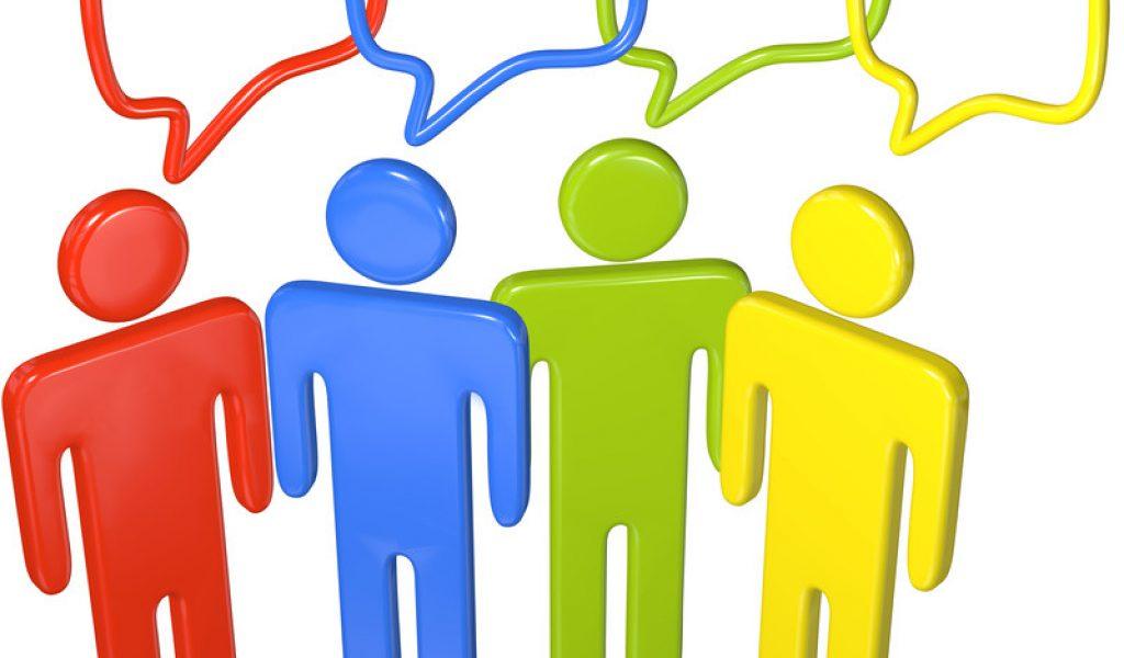 Free clipart of people talking image Free People Talking Cliparts, Download Free Clip Art, Free Clip Art ... image