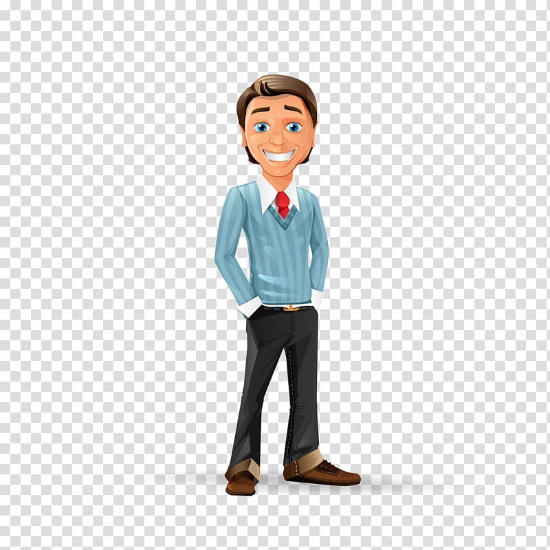 Free clipart of person looking at phone and smiling image freeuse Free download | Smiling man , Animation A 3D computer graphics ... image freeuse