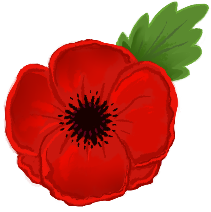 Poppy clipart remembrance day picture transparent download Free Poppy Cliparts, Download Free Clip Art, Free Clip Art on ... picture transparent download