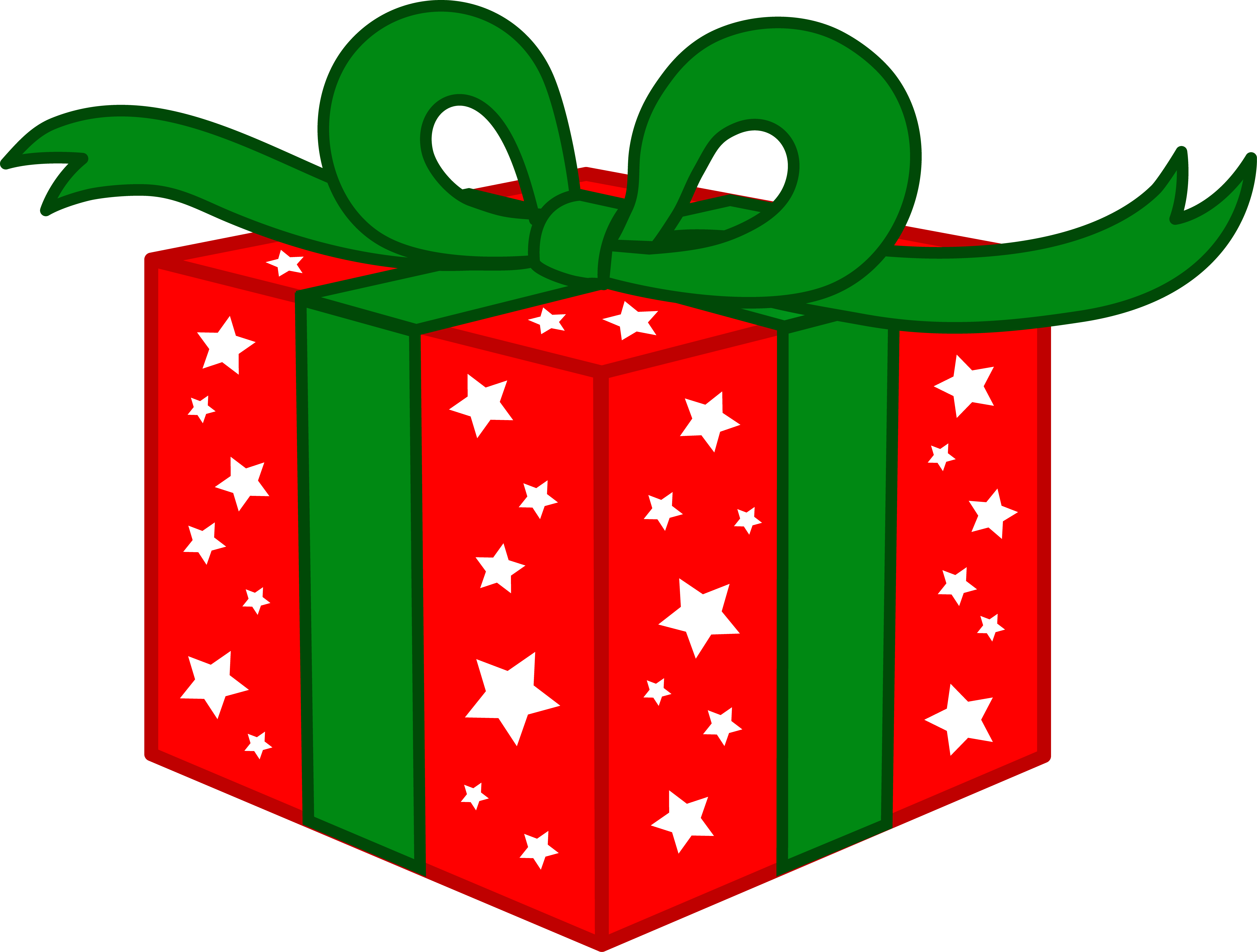 Free clipart of presents png royalty free library Free Christmas Gifts Cliparts, Download Free Clip Art, Free Clip Art ... png royalty free library