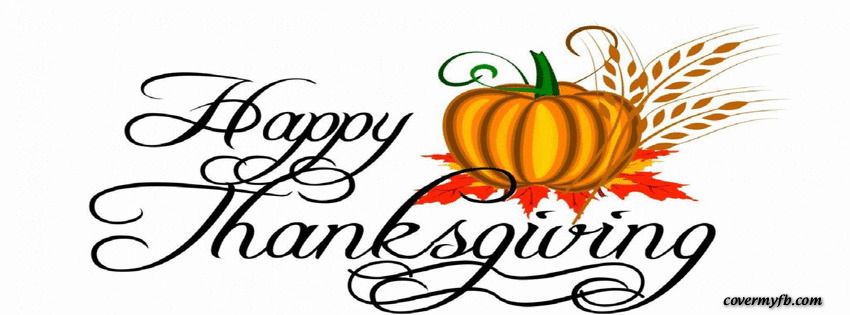 Free clipart of pumpkins for facebook cover photo image transparent Free thanksgiving clipart for facebook - ClipartFox image transparent