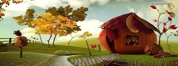 Free clipart of pumpkins for facebook cover photo banner transparent library Free clipart of pumpkins for facebook cover photo - ClipartFest banner transparent library