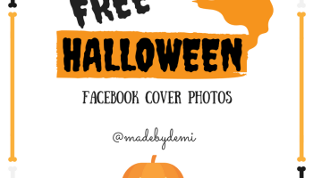 Free clipart of pumpkins for facebook cover photo clip library library Free Easter Facebook Cover Photos - made by demi clip library library