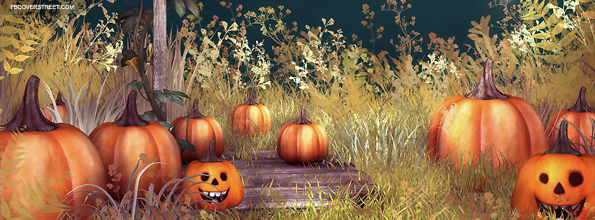 Free clipart of pumpkins for facebook cover photo jpg black and white library 17 Best images about facebook covers on Pinterest | Facebook cover ... jpg black and white library