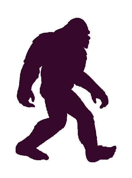 Free clipart of sasquatch drinking a beer jpg free download vector bigfoot images | Shared By: 02-18-2013 | Photos | Yeti decals ... jpg free download