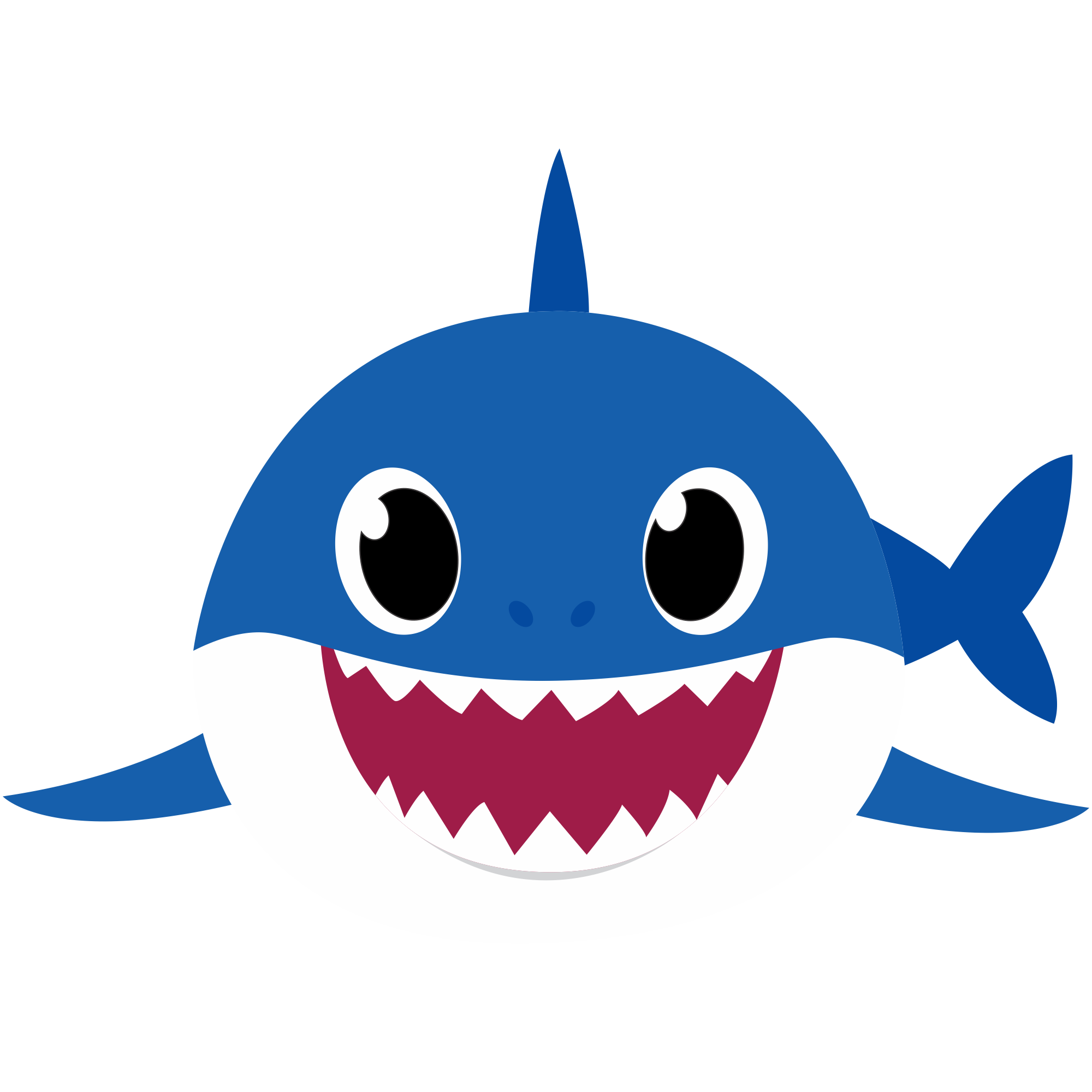 Free clipart of shark eyes and teeth png Cartoon,Fish,Mouth,Eye,Smile,Fish,Clip art,Illustration,Jaw,Graphics ... png