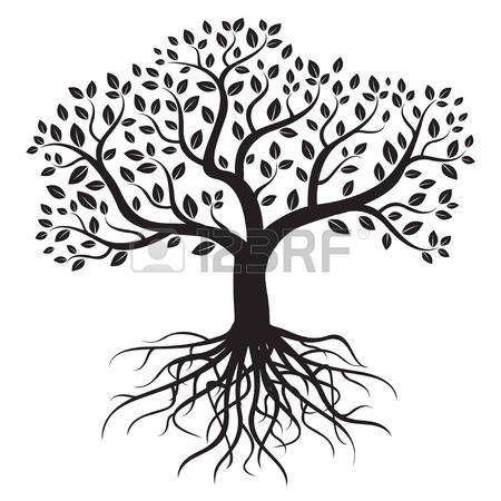 Tree illustrations clipart image free Tree Of Life Stock Illustrations, Cliparts And Royalty Free Tree Of ... image free