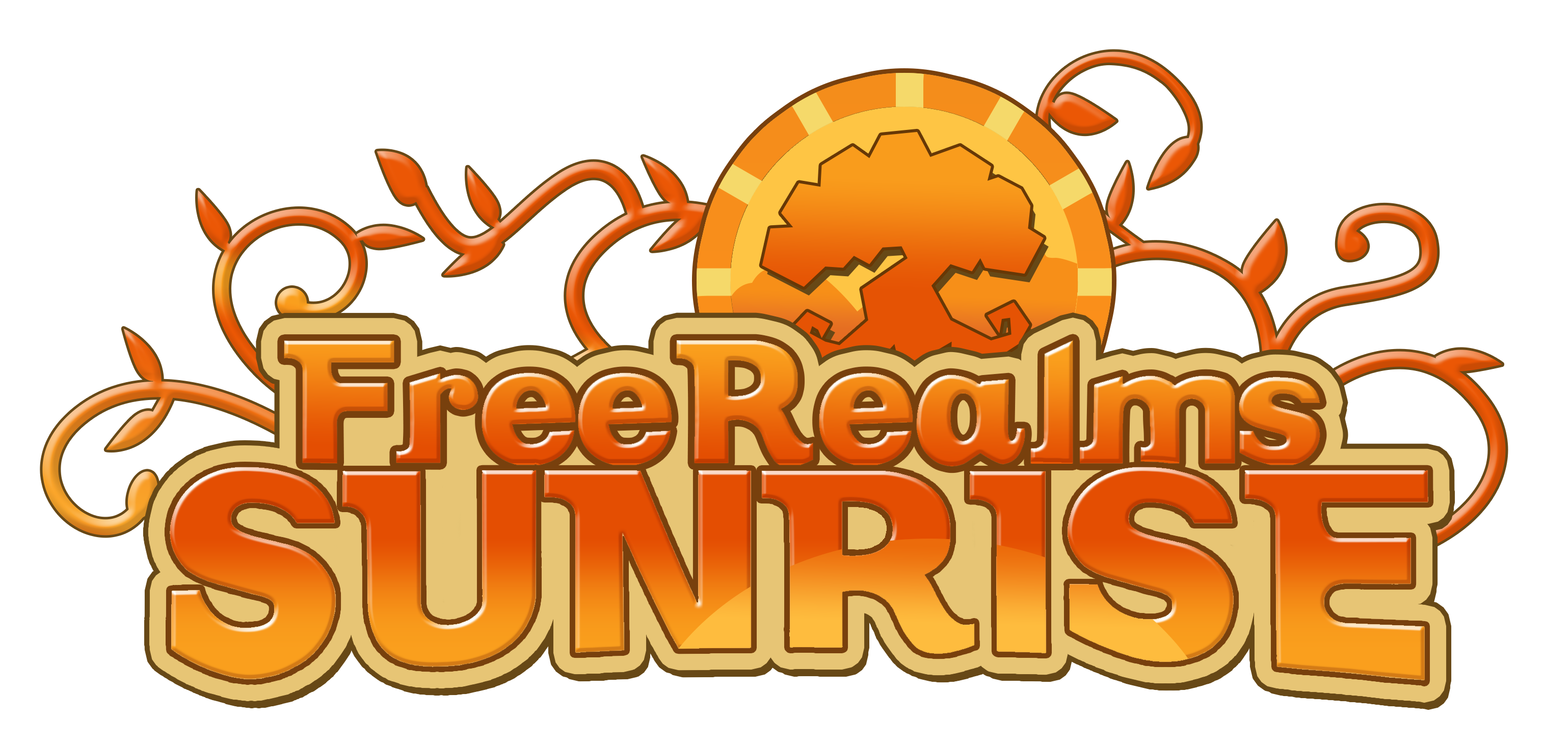 Free clipart of sun rise banner freeuse Free Realms: Sunrise - About banner freeuse