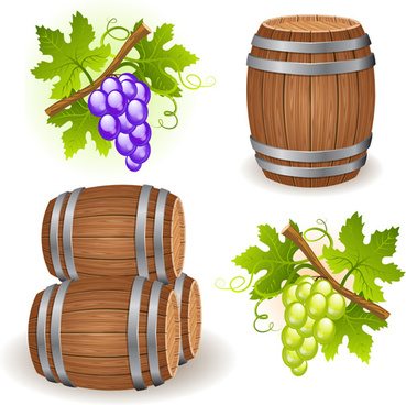 Free clipart of wine barrel jpg library library Wine barrel clip art free vector download (220,177 Free vector) for ... jpg library library