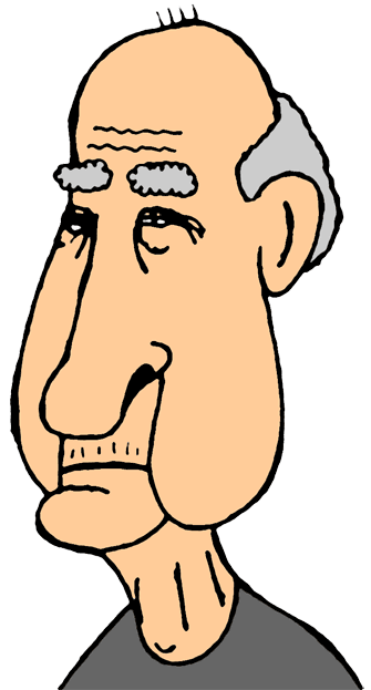 Free clipart old people png transparent library Free Elderly People Clipart, Download Free Clip Art, Free Clip Art ... png transparent library