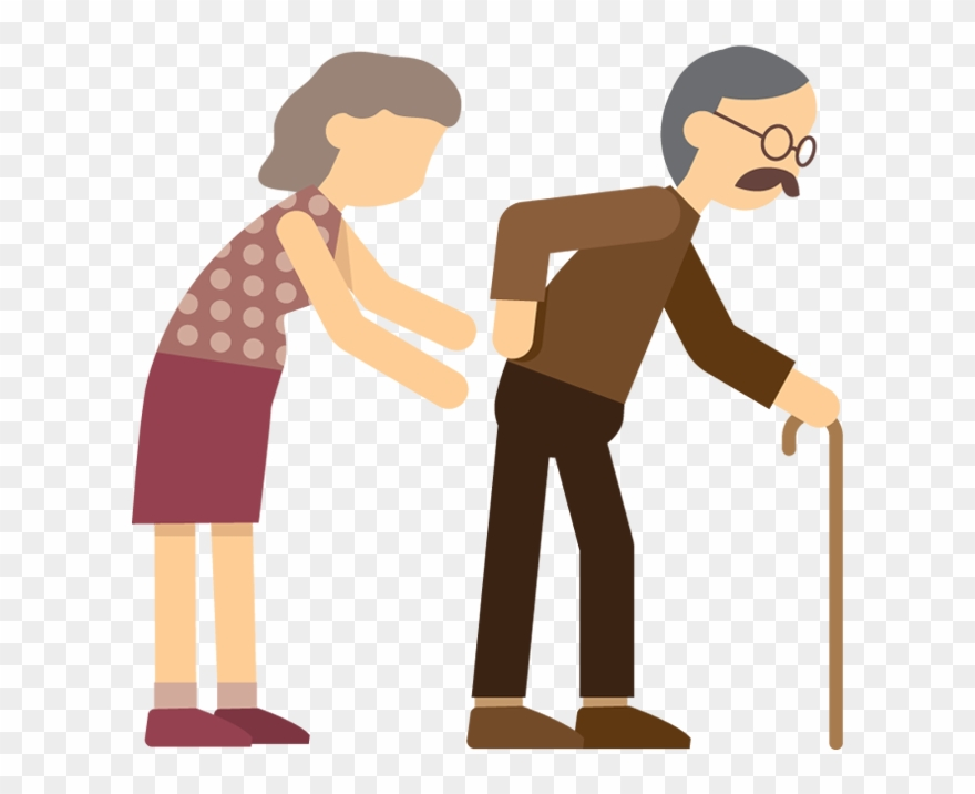 Free clipart old people vector freeuse download Download Clip Art Royalty Free Stock The Importance - Old People ... vector freeuse download