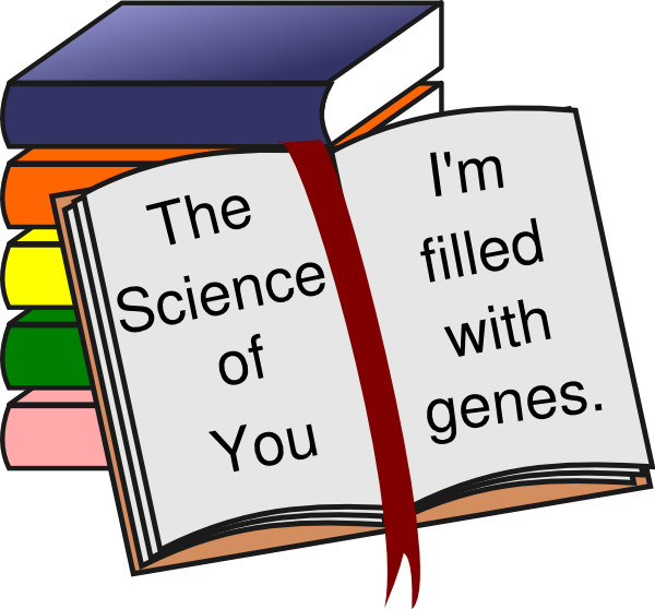 Science book clipart jpg stock Science Clip Art at Clker.com - vector clip art online, royalty free ... jpg stock