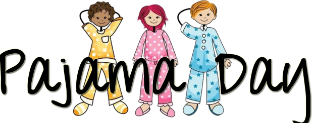 Free clipart pajamas png library library pajama-clip-art-free-clipart-pajamas-620_245 - Discovery Days ... png library library