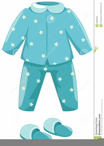 Free clipart pajamas vector Free Clipart Children Pajamas | Free Images at Clker.com - vector ... vector