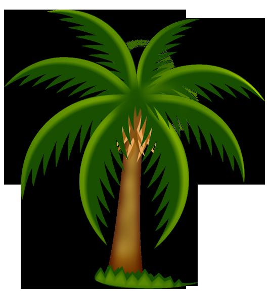 Palm tree free clipart clipart free Palm tree clipart free clipart images - Clipartix clipart free
