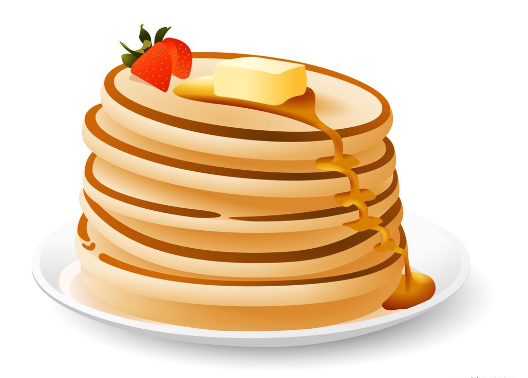 Free clipart pancakes svg royalty free download Free Pancakes Cliparts, Download Free Clip Art, Free Clip Art on ... svg royalty free download