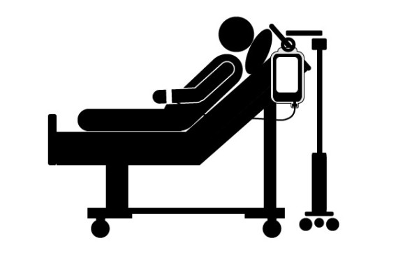 Free clipart patient. Picture of hospital download