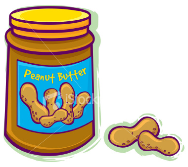 Free clipart peanut butter banner free stock Free Peanut Butter Cliparts, Download Free Clip Art, Free Clip Art ... banner free stock