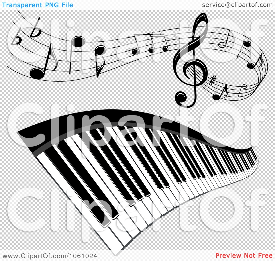 Free clipart piano keyboard png transparent background royalty free stock Free clipart piano keyboard png transparent background - ClipartFest royalty free stock