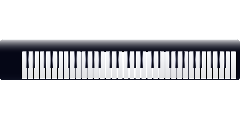 Free clipart piano keyboard png transparent background freeuse stock Piano, Keyboard - Free illustrations on Pixabay freeuse stock
