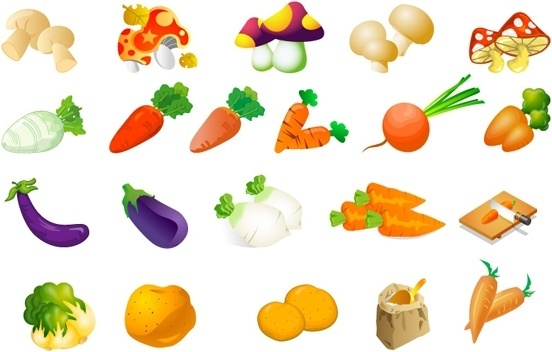 Clip art vector download. Free clipart pictures of fruits and vegetables