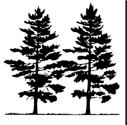 Free clipart pine tree silhouette picture download Free Pine Tree Clip Art Pictures - Clipartix | ink | Pine tree ... picture download