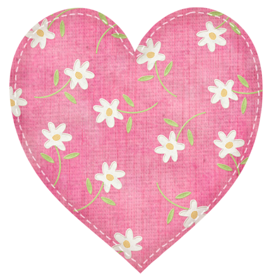 Free clipart pink heart clip library download Долго и счастливо   Pinterest   Clip art, Scrapbook images and ... clip library download