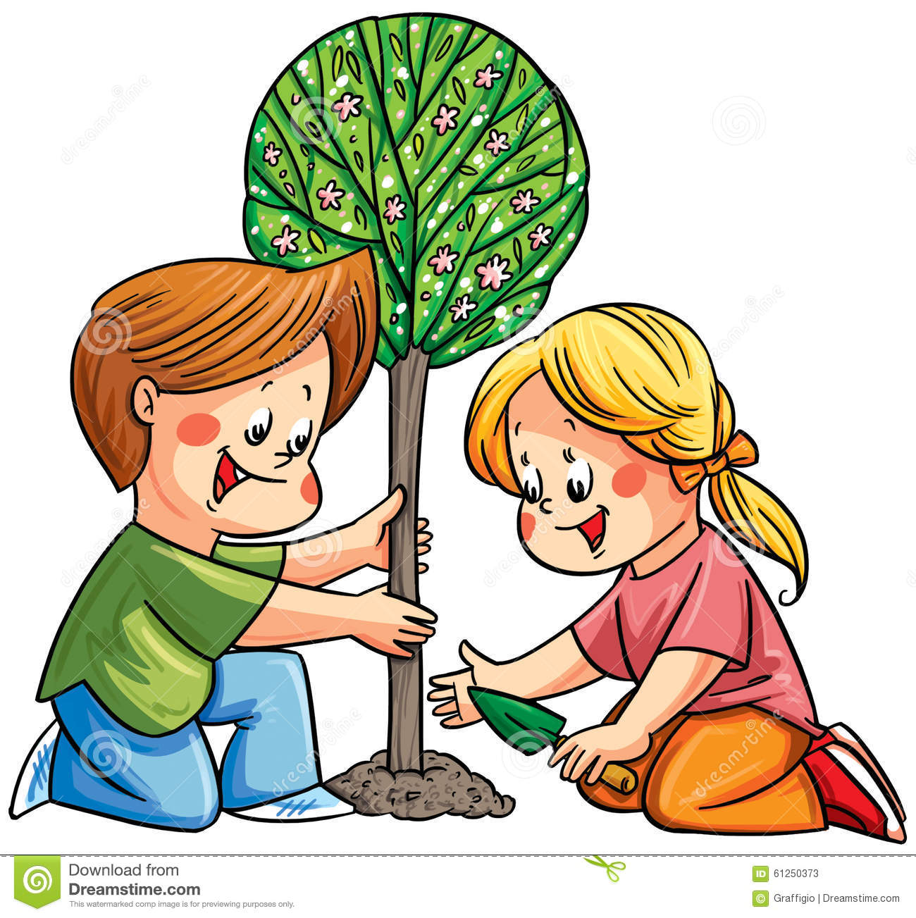 Free clipart planting seeds child and old person svg library Planting Clipart   Free download best Planting Clipart on ClipArtMag.com svg library