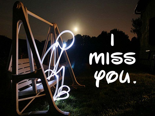 Free clipart please come back we miss you graphic black and white download 100 Cute \'I Miss You\' Quotes for Him & Her with Images - iLove Messages graphic black and white download