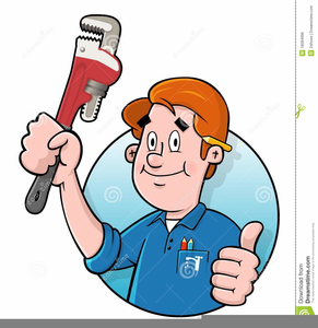 Free clipart plumbing download Cartoon Plumber Clipart | Free Images at Clker.com - vector clip art ... download