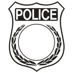 Free clipart police star picture transparent Police Clip Art | 14 police badge clip art free cliparts that you ... picture transparent
