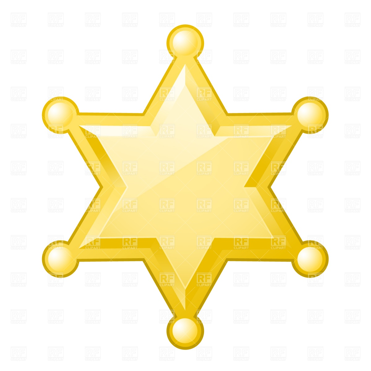 Free clipart police star svg royalty free Free clipart police star - ClipartFest svg royalty free