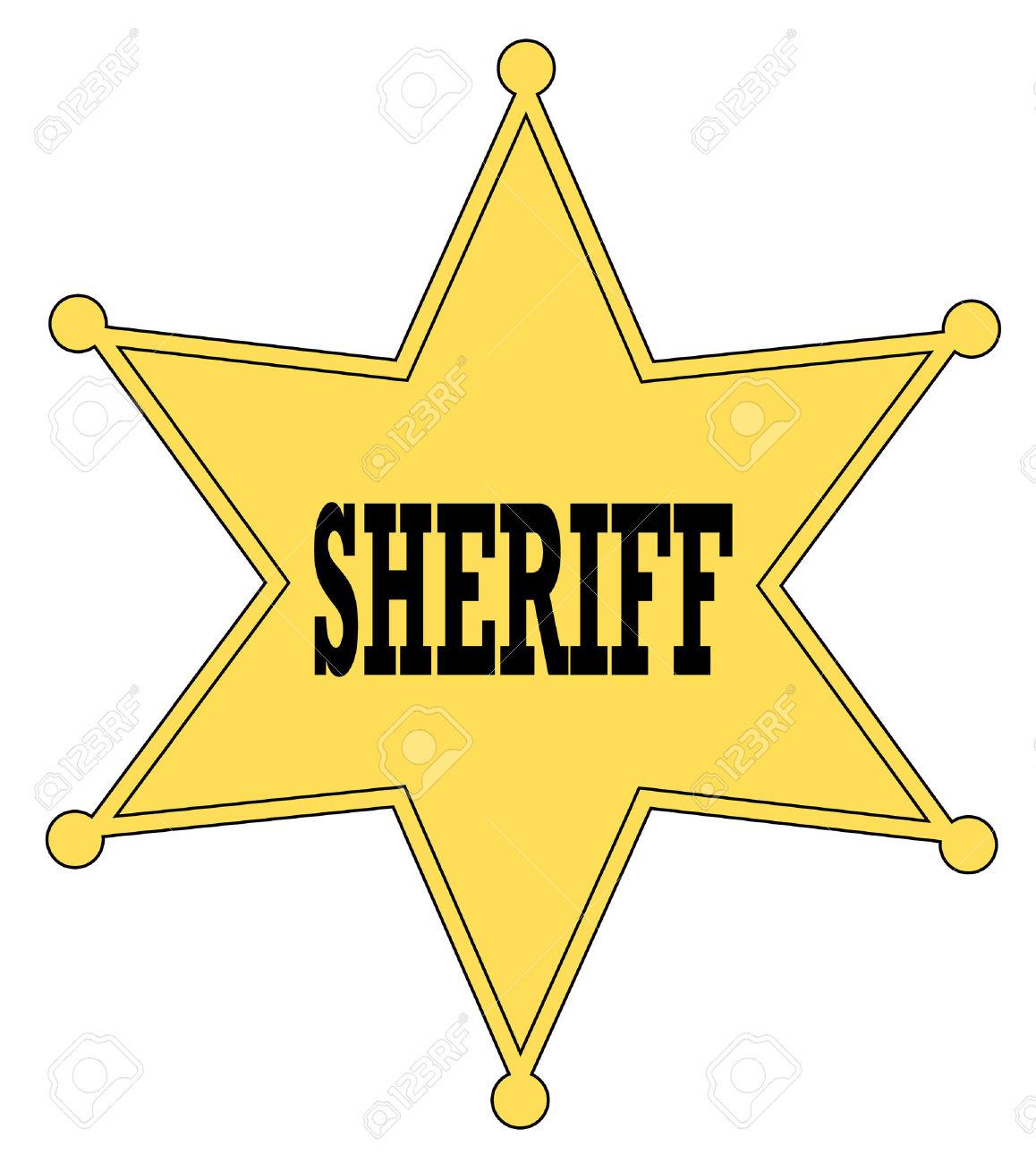 Free clipart police star clip transparent Sheriff Star Clip Art & Sheriff Star Clip Art Clip Art Images ... clip transparent