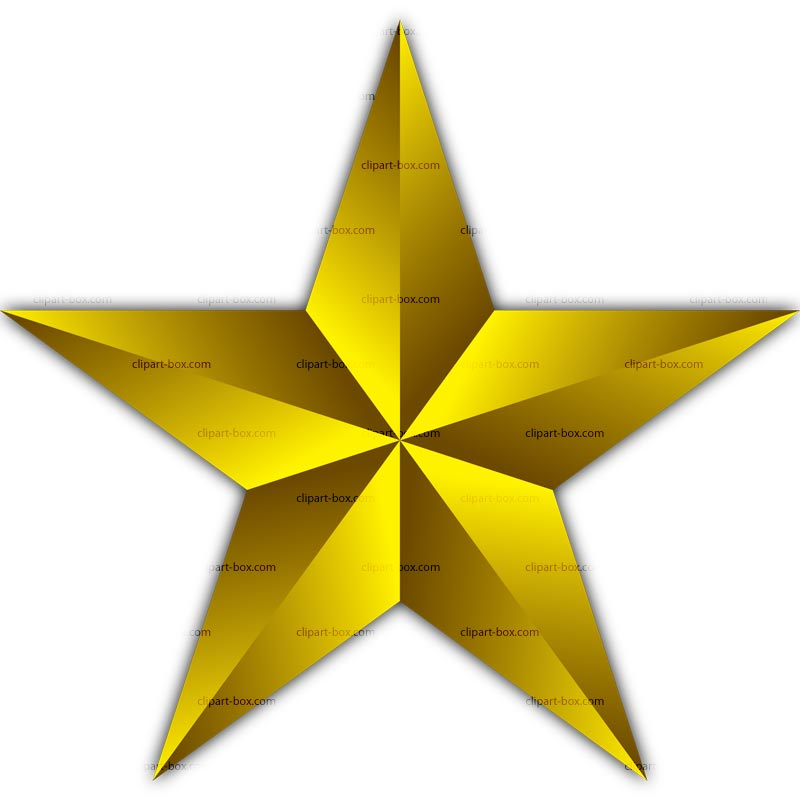 Free clipart police star banner freeuse library Gold Star Images Clip Art & Gold Star Images Clip Art Clip Art ... banner freeuse library