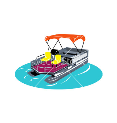 Free clipart pontoon boat svg royalty free library 47+ Pontoon Boat Clip Art   ClipartLook svg royalty free library