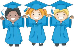 Children graduation clipart graphic transparent library Preschool Graduation Clip Art for Free - Clip Art Library graphic transparent library