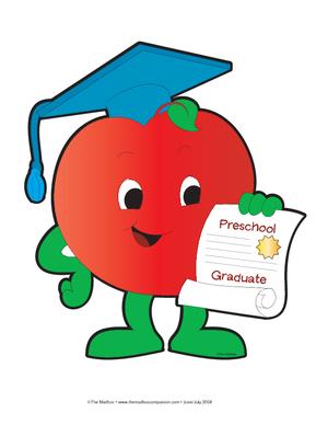 Free clipart preschool graduation clipart Preschool graduation clip art free clipart images - Cliparting.com clipart