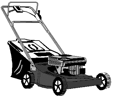Free clipart property mowing and snow removal. Lawn maintenance pictures download