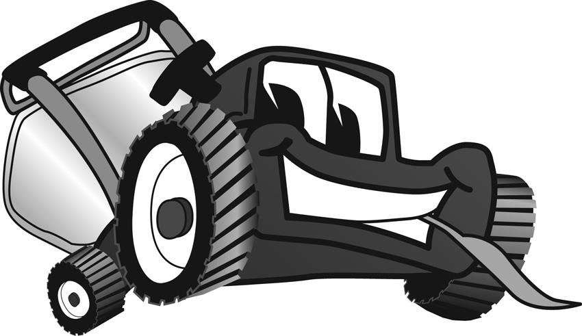 Lawn maintenance pictures download. Free clipart property mowing and snow removal