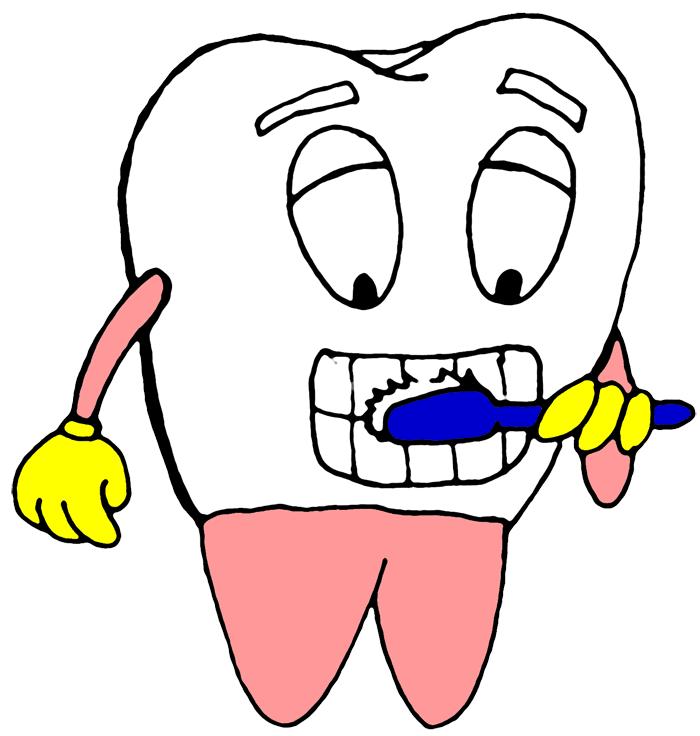 Free clipart pumpkin toothbrush jpg royalty free library Teeth Clipart | Clipart Panda - Free Clipart Images jpg royalty free library