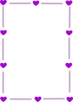 best borders frames. Free clipart purple silver & pink wedding