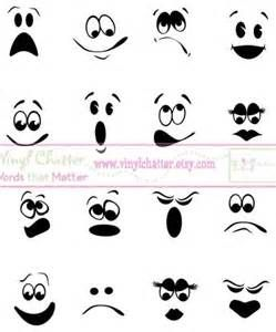 Free clipart quotes graphics ghosts emotions. Ghost face template printable