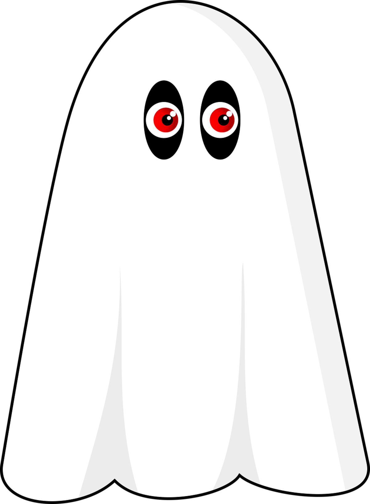 How to spot real. Free clipart quotes graphics ghosts emotions