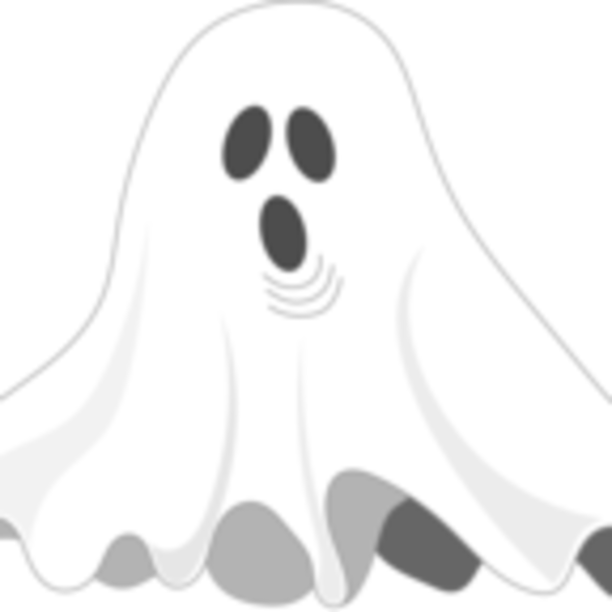 Free clipart quotes graphics ghosts emotions.  reasons not to