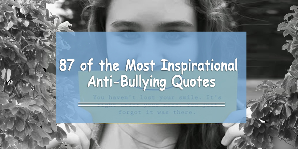 inspirational about bullying. Free clipart quotes on being your own hero