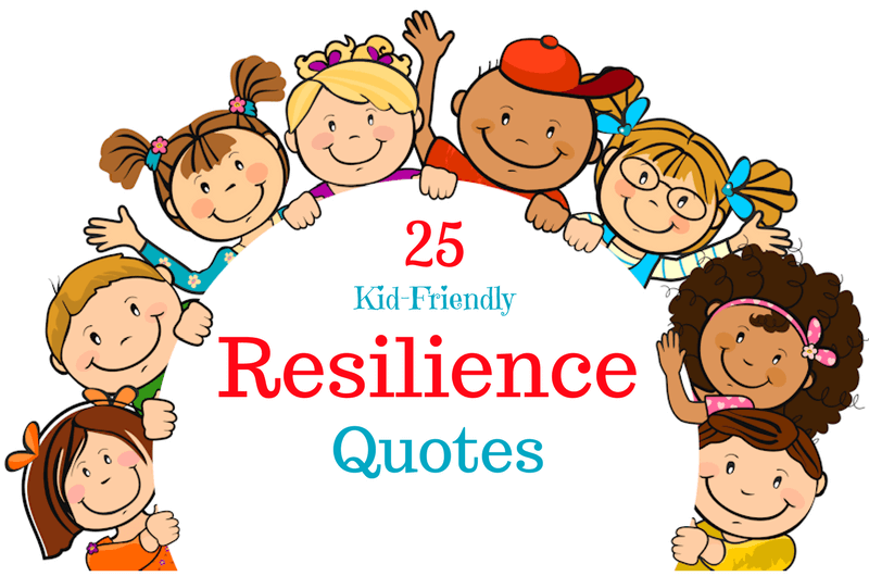 Free clipart quotes on being your own hero. About resilience that foster