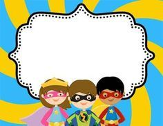 Center signs elementary super. Free clipart quotes on being your own hero
