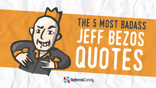 Free clipart quotes on career responsibility graphic freeuse stock 52 Of The Best Jeff Bezos Quotes, Carefully Sorted By Category graphic freeuse stock