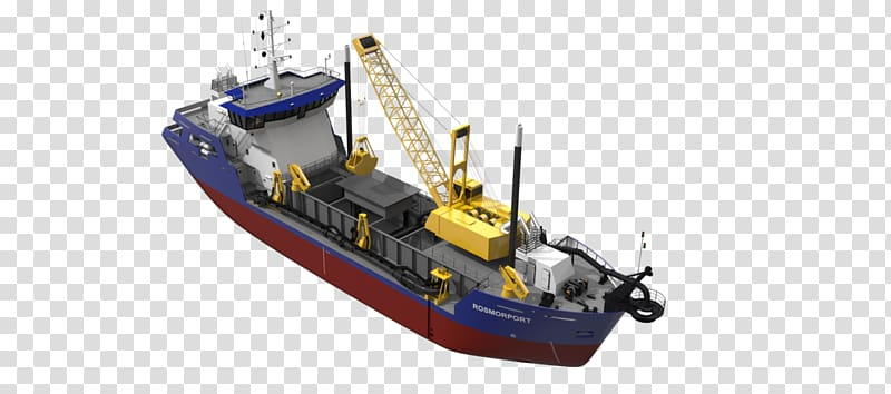 Free clipart rail barge transport banner free download Heavy-lift ship Water transportation Dredging vessel Trailing ... banner free download